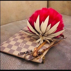 💕💬 FENDI Fruit Bag Charm